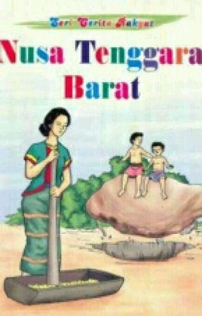 Cerita Rakyat Nusa Tenggara Barat Putri Mandalika Cerita Rakyat
