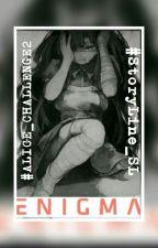 ENIGMA by tanaya_blackrose