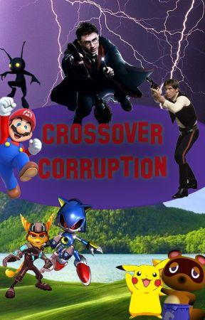 Crossover Corruption by DarkRula
