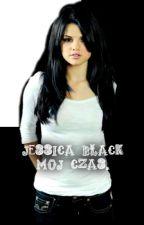 Jessica Black- mój czas by PaniBlack17
