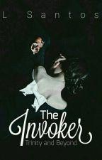 The Invoker (Taglish) by Mr_Vain