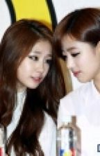 [Edit] [EunYeon/JiJung] Đồ tồi! Em yêu Jung!  by hacynhan97ey
