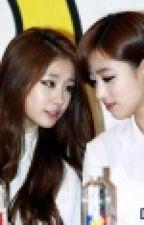 [Edit] [EunYeon/JiJung] Đồ tồi! Em yêu Jung!  by nhu12ey
