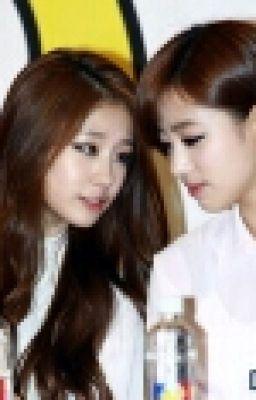 [Edit] [EunYeon/JiJung] Đồ tồi! Em yêu Jung!