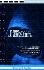 HITAM [END] by Alin_Ifa