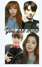 You are mine || Btsvelvet [DISCONTINUED] by lu7hanisbae