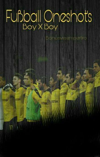 Fußball Oneshot's Boyxboy