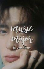 music major / jaemin by hwibugi