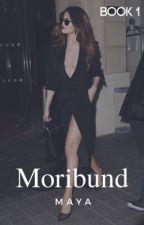 Moribund | Jelena by -queenlena