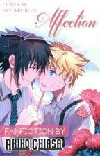 Affection by AkikoChiasa