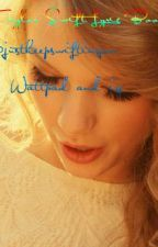 Taylor Swift Lyric Book by justkeepswiftingon