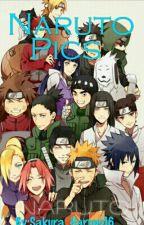 Naruto Pics + Tags by Sakura_Haruno16