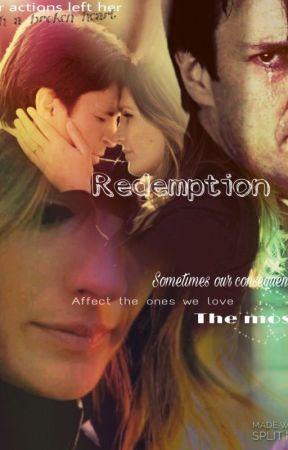 Redemption (A Castle FanFic) - Redemption- Chapter 1 - Wattpad