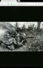 O diário de Emily da segunda guerra mundial by Alam_PVP