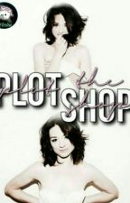 Cover shop :)) by mada_contest