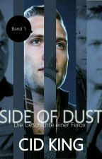 Side of Dust - (ERIC FF) by cidking