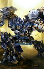 Transformers X Reader(REQUEST CLOSED) by _-TinaDrawz4U_-