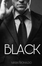 Black #1 by maria7ronaldo