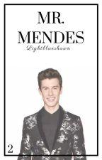 Mr. Mendes • Shawn Mendes by lightblueshawn