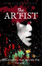 The Artist by AmazingAlpaca