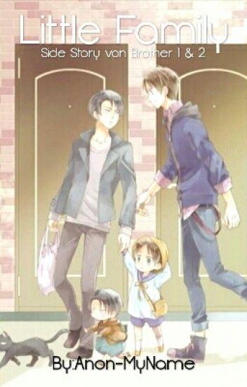 Little Family [Ereri/Riren]