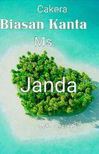 Cakera Biasan Kanta MS.Janda by BmayBatrisyha