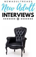 New Adult Interviews by NewAdultReads