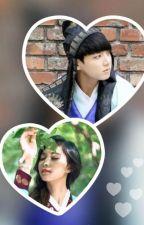 [LongFic][KookYu]Tình yêu thời Joseon by EunSa_Hwang