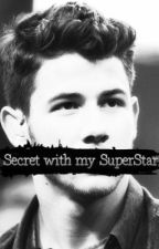 The Secret with my SuperStar by Aspacetodream