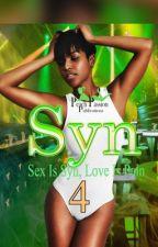 Syn: Sex Is Sin Love Is Pain by JPeach1