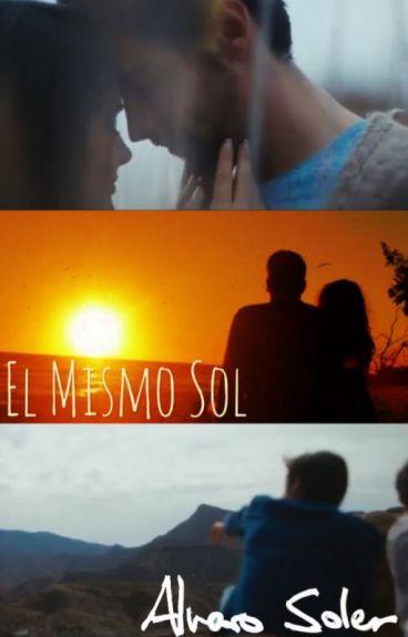 El Mismo Sol ~ Alvaro Soler