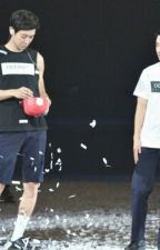 DoDo PoPo ... by ChanSoo6112_Delight