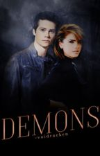 Demons ➼ Teen Wolf by -voidraeken