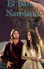 El Barco Narniano #3 [Peter Pevensie][Sin Editar] by xXPao_1996Xx