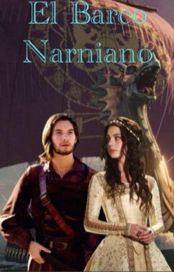 El Barco Narniano #3 [Peter Pevensie][Sin Editar]