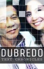 Dubredo Text Chronicles by aminoassids