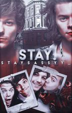 Stay. by waitingloux