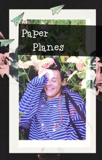 Paper Planes.