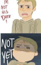~ Sherlock Humor ~ by Deepred23