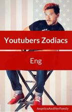 Youtubers Zodiacs ♦ Eng (CLOSED ) by Mistril
