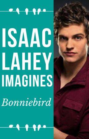 Isaac Lahey Imagines by bonniebird