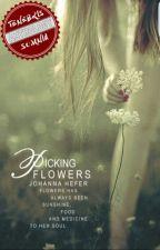 Picking flowers by johannahefer