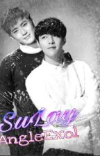 """"""" SuLay """" by AngleExol"""