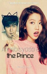 Annebisyosa And The Prince (OnGoing) by NELL_31