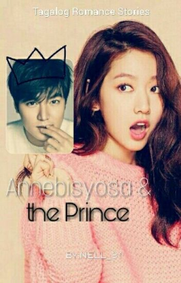 Annebisyosa And The Prince (OnGoing)