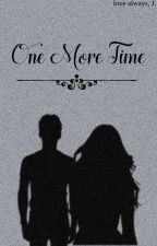 One More Time by hellojnfpdgo