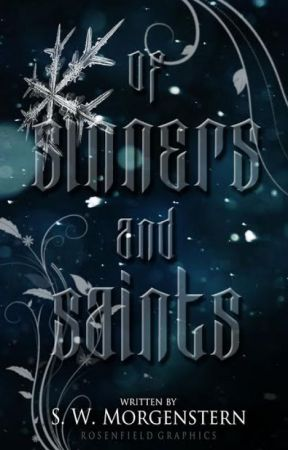Of Sinners and Saints by SW_Morgenstern