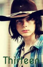 13 (Chandler Riggs) (BoyxBoy) (Cover Update) by jaxstrueaesthetic
