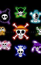 Together~ One Piece x Reader AU by piratequeend