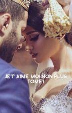 [TERMINEE] Mehdi & Hanane : Je t'aime, moi non plus by myri-ame